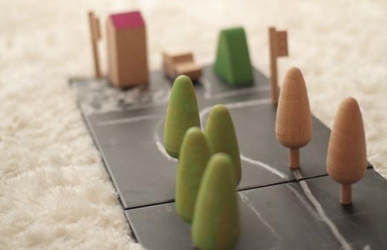 kiko+ : cooles Holzspielzeug