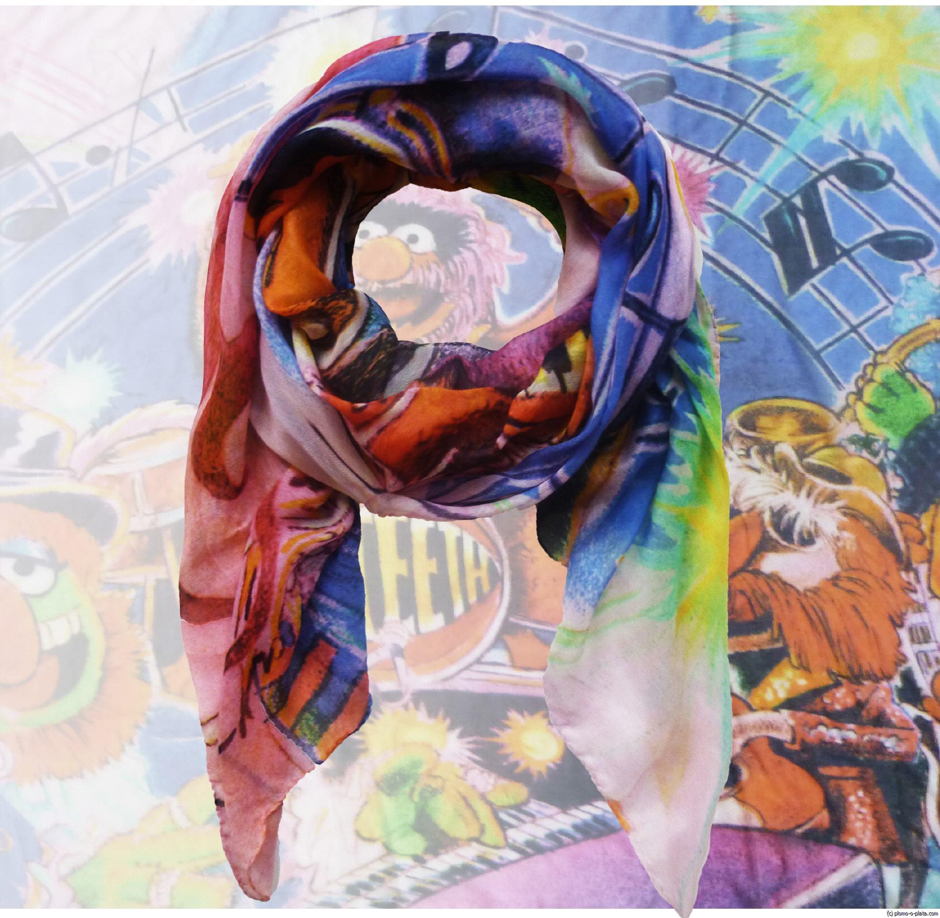 Plomo o Plata : die Muppets am Hals