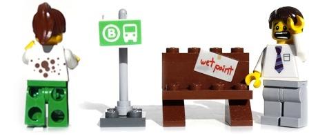 (Deutsch) BrickStix : neues Outfit für eure Lego Steine