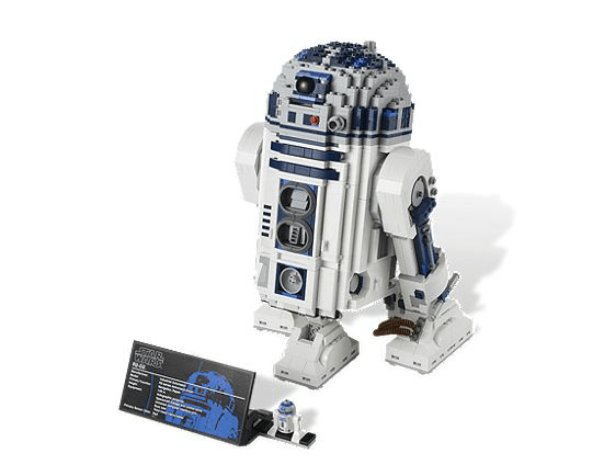 LEGO's Ultimative Sammler Serie : R2-D2™
