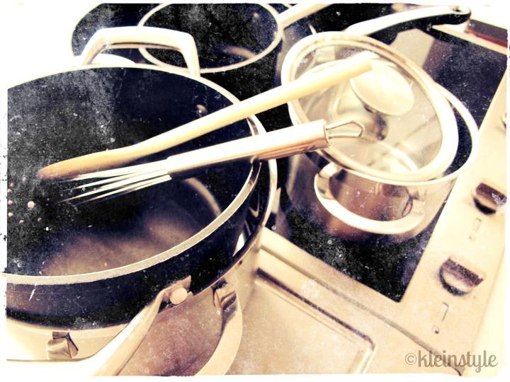 Food Revolution Day : Auftakt zur Food Friday Serie
