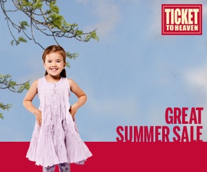 Ticket2Heaven : (vor) Sommer Sale