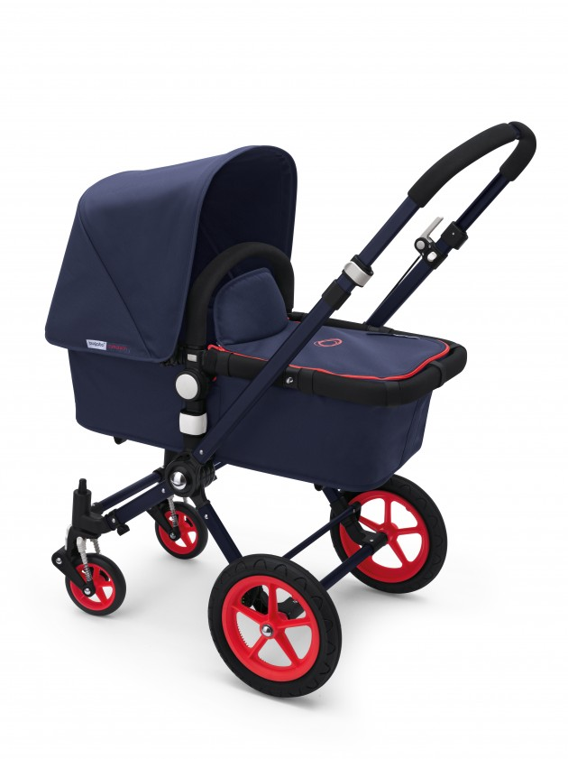 bugaboo NEON POP : Sold out… almost!