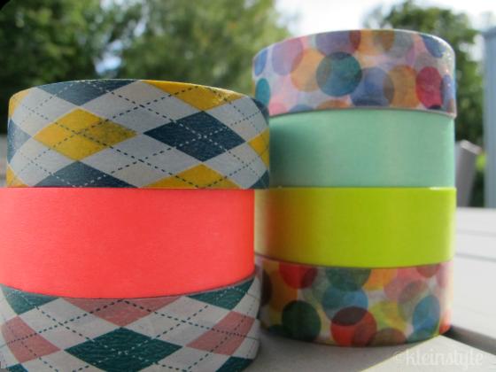 masking tape : kleben, basteln, gestalten