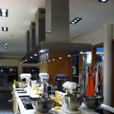 Cynthia Barcomi Back workshop eat berlin festival 2013 kitchen is ready picture via cynthai barcomis facebook page