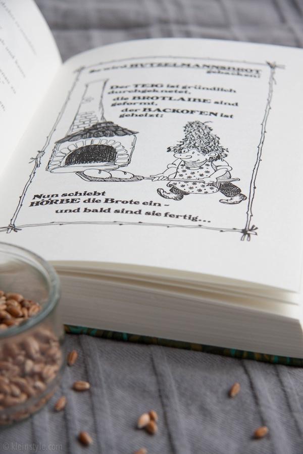 (Deutsch) Getestet : Hutzelmanns-Brot mit dem Vitamix