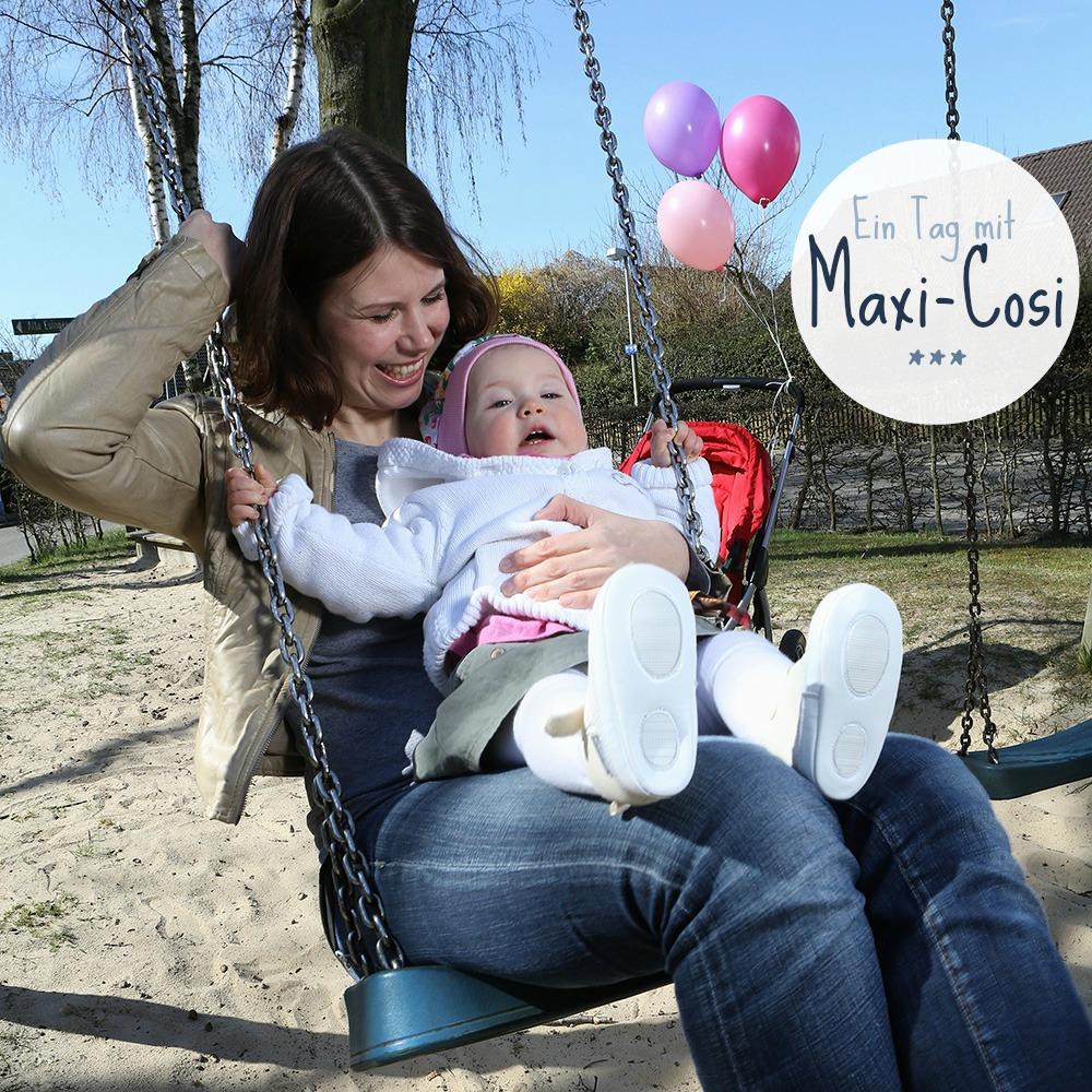 Maxi-Cosi family day ein tag
