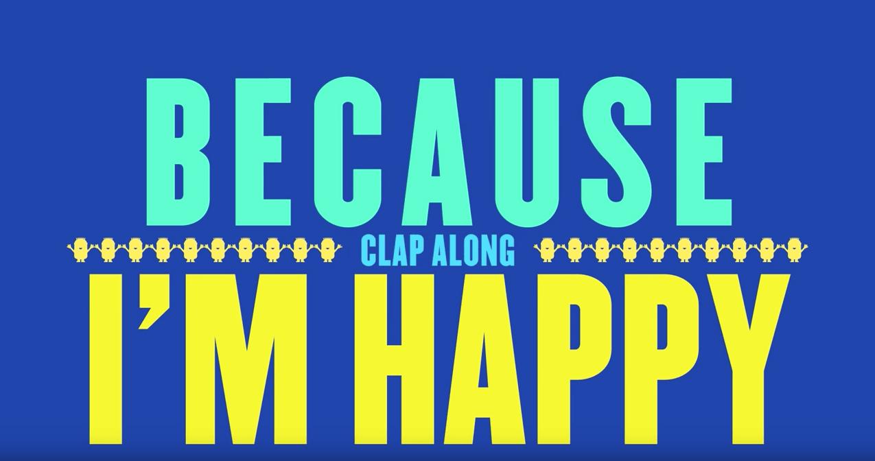 (Deutsch) Happy : mit den Minions!