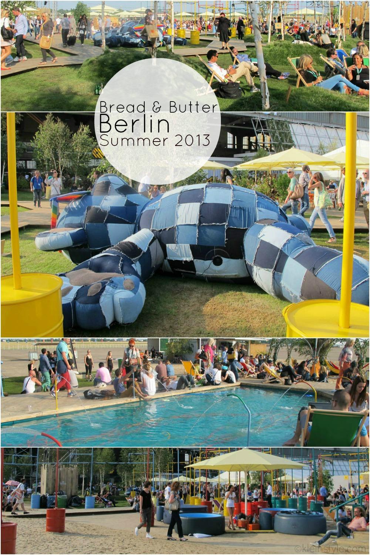 Mode Mittwoch : Berlin im Modefieber