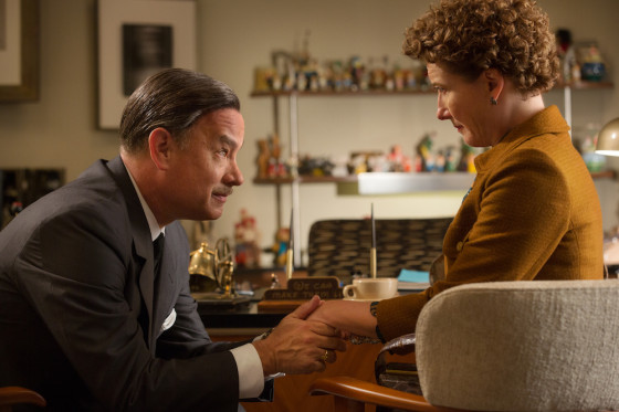 Saving Mr. Banks : Die Story hinter Mary Poppins