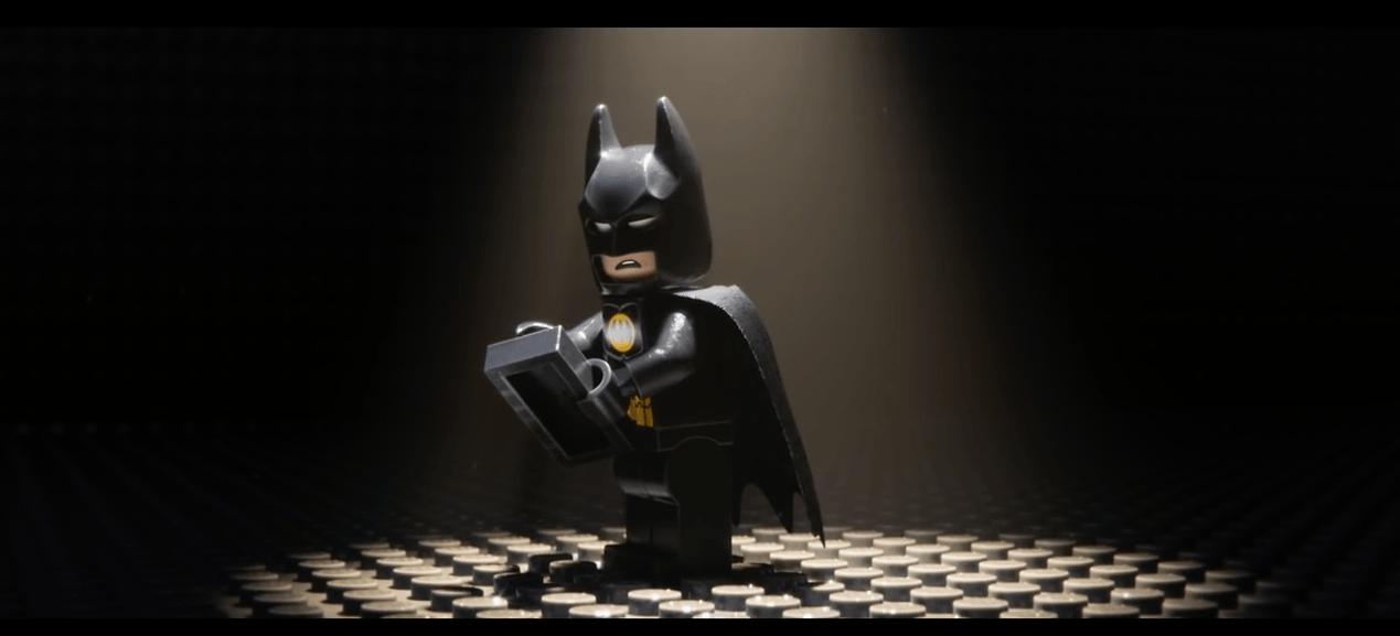(Deutsch) Das LEGO Spektakel 2014 : The LEGO Movie mit neuem Trailer