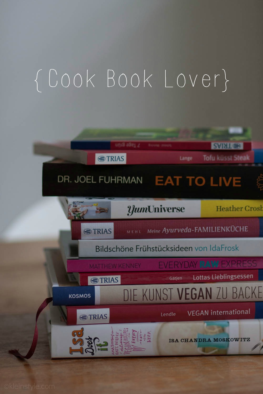 cookbook lover pic ©kleinstyle.com