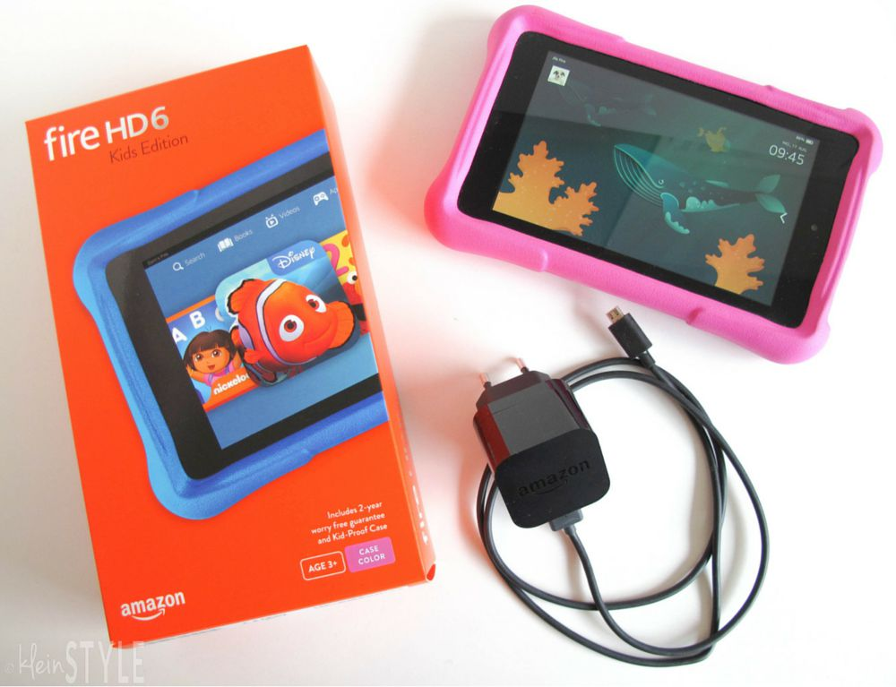 amazon kindle fire hd 6 kids edition im test 04 pic © kleinstyle.com