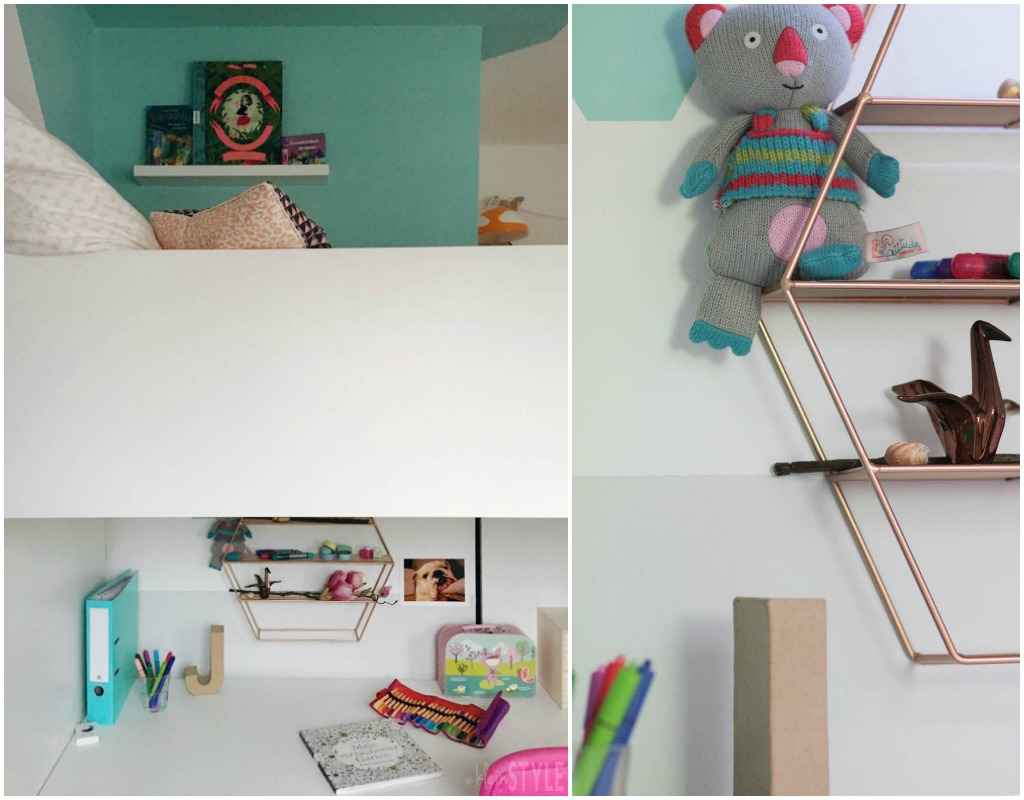 kinderzimmer make over alpina farbenfreunde by kleinstyle.com