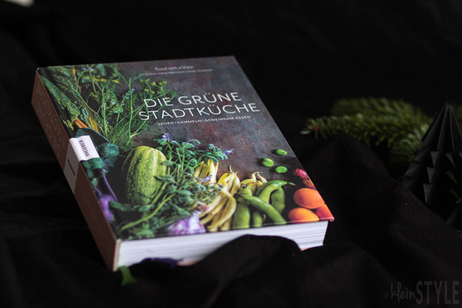"""Adventszeit mit """"Die grüne Stadtküche"""" : Leckeres – auch zum Verschenken {inkl. Rezept}"""