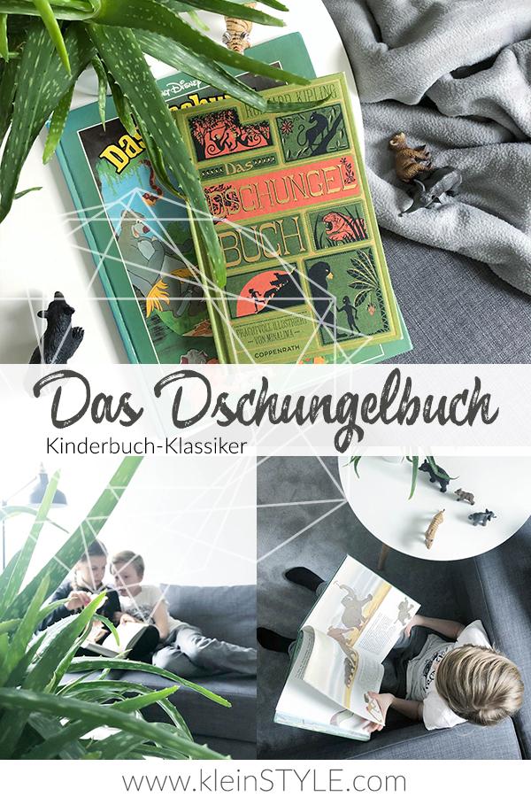 Das-Dschungelbuch--Rezension-Coppenrath-Verlag-Rudyard-Kipling-MinaLima-Illustration-by-kleinSTYLE.com--Pinterest