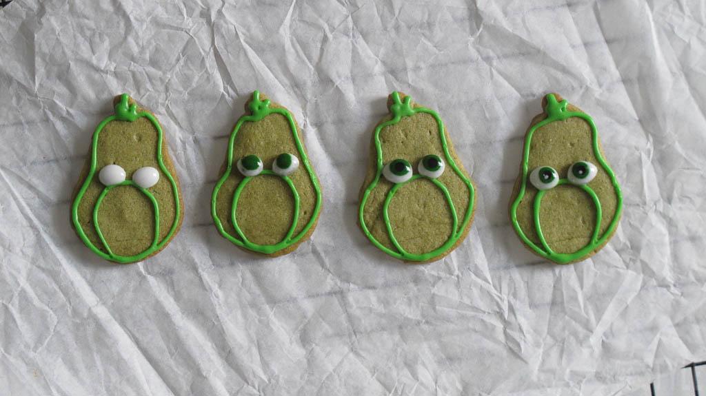 kleinSTYLE Grinch Cookies Step-by-Step Anleitung w (17 von 28)