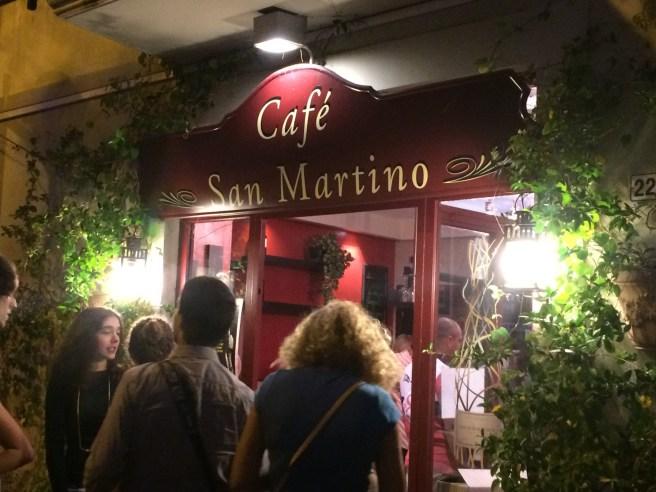 Café San Martino Ispra