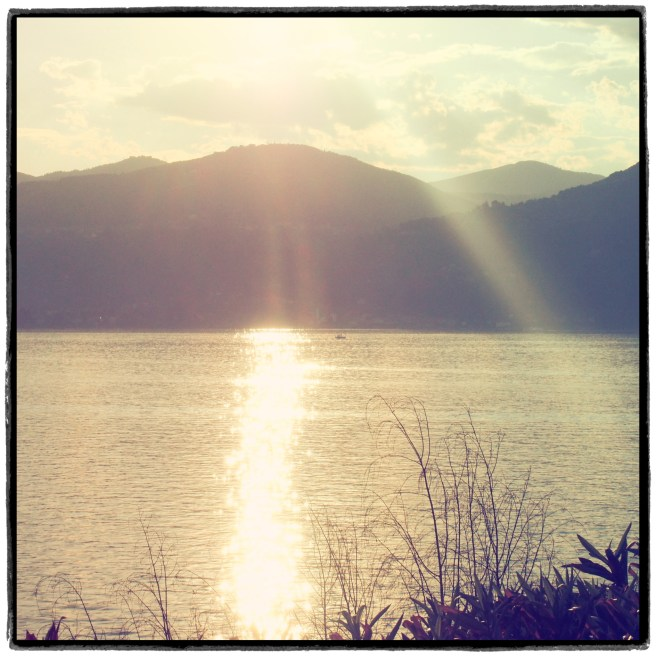 Ferienwohnung am Lago Maggiore