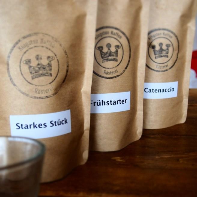 Kingston Kaffee Rösterei