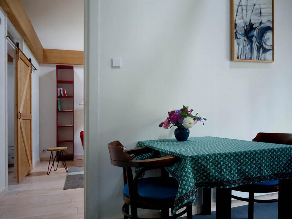 Accommodatie – Bed & Breakfast – Klein Vreugderijk