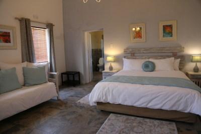 Kleinzee Guesthouse - bedroom 3