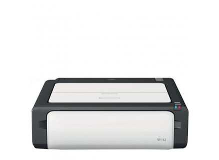 RICOH LASER PRINTER SP 112