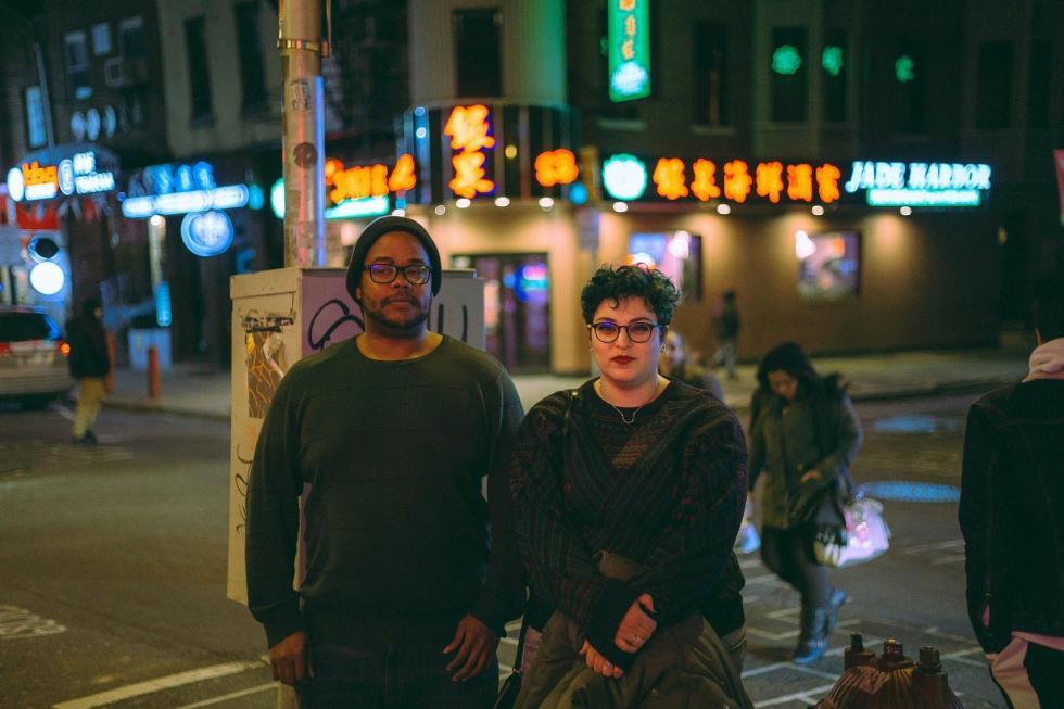 ADWL & Marcelyn