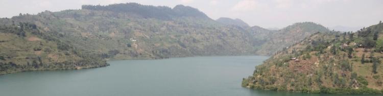 Lake Kivu By kibu