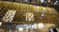 Bau 2017 München Messestand Novelis