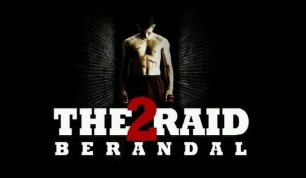 The Raid 2 Berandal