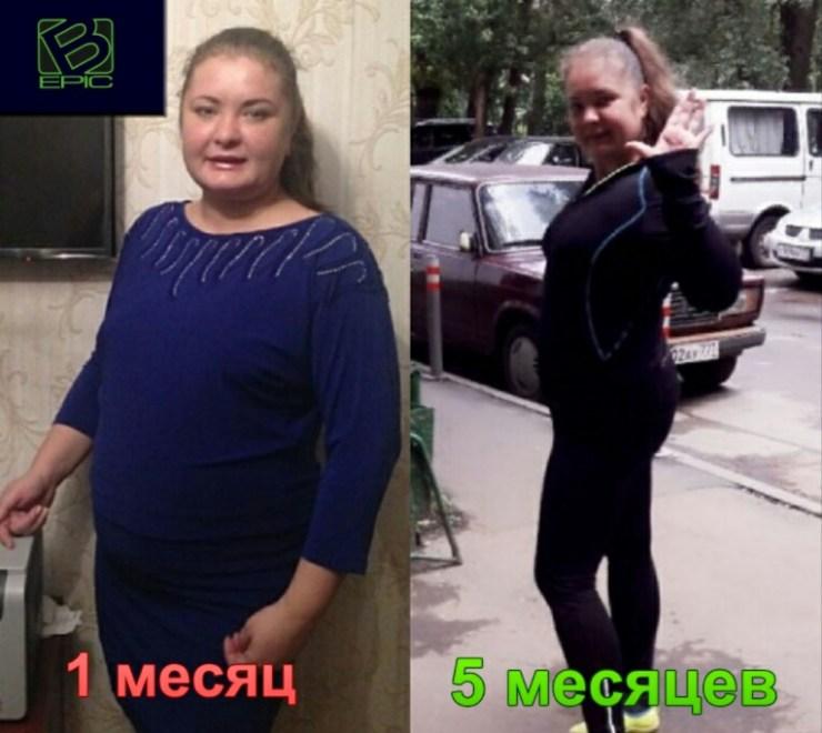 elev8 похудение
