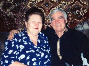 Пятьдесят лет вместе