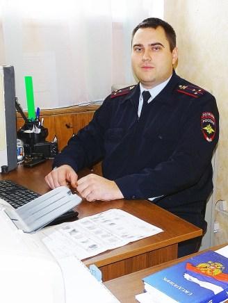 Эксперт И.С. Ситников