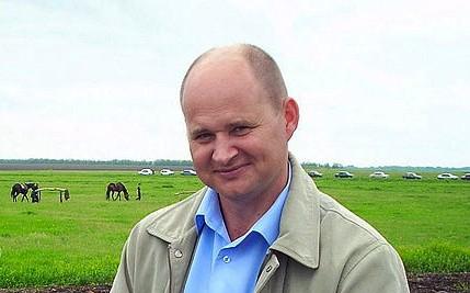 Костюченко Владимир Анатольевич