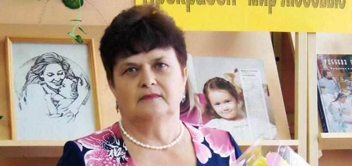 Полина Владимировна Шишлина