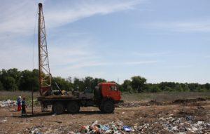 Проект ликвидации свалок в Среднеахтубинском районе Волгоградской области прошел экологическую экспертизу