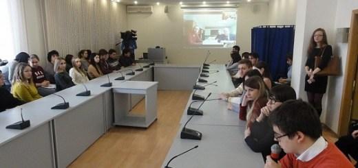 В волгоградском регионе состоялась международная онлайн-конференция «Акция мира и согласия «Наследники Сталинграда»
