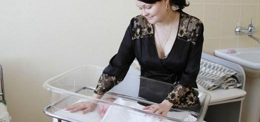 519 женщин в Волгоградской области воспользовались квотой на бесплатное ЭКО в 2018 году