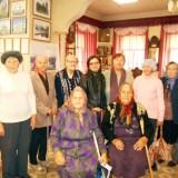 Интерактивный экскурс для пожилых людей