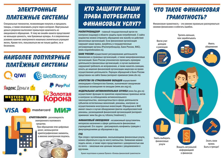 Молодежь Волгоградской области обучат грамотному предпринимательству