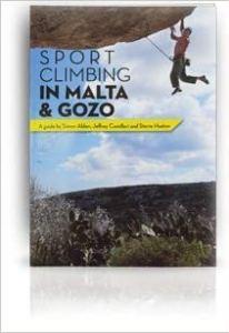 Kletterführer Malta & Gozo
