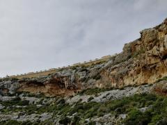Smoothies Cave in Wied Babu it tollen Überhängen