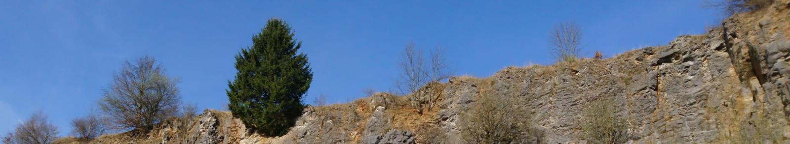 Klettergebiet Unterer Elberskamp