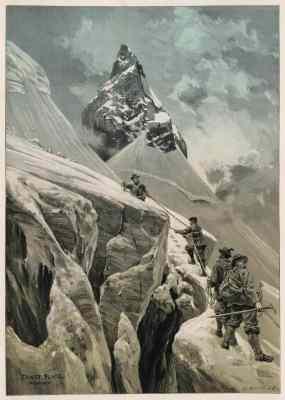 Bouldern Bouldergriff