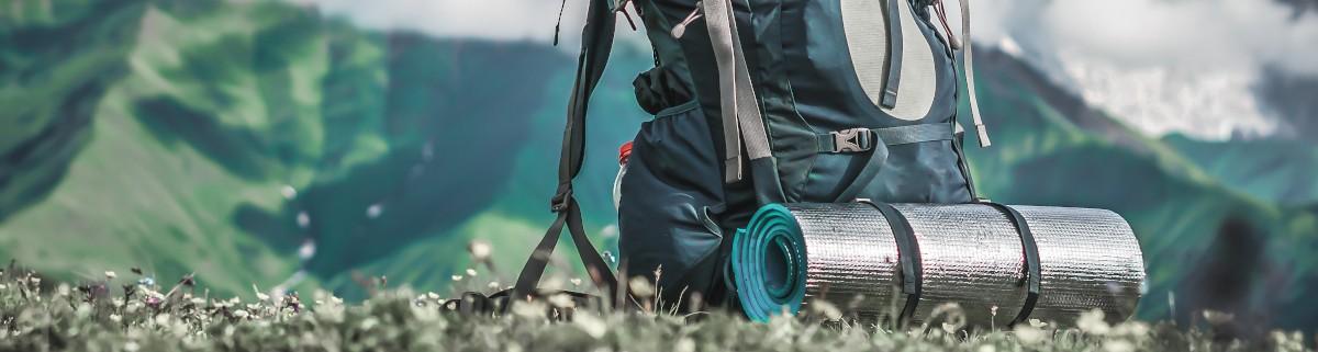Isomatte, isomatten, Outdoor, Trekking, wandern, zelten, campen