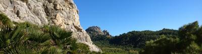 Klettern Spanien
