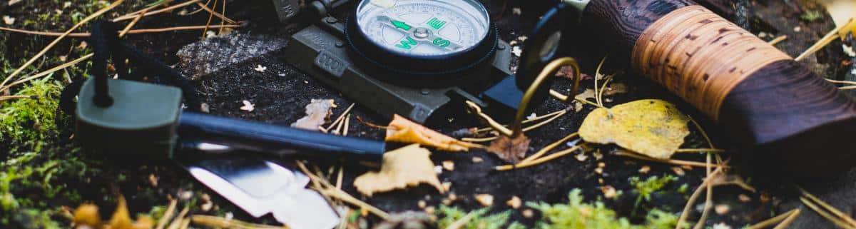 Survival Ausrüstung Outdoor