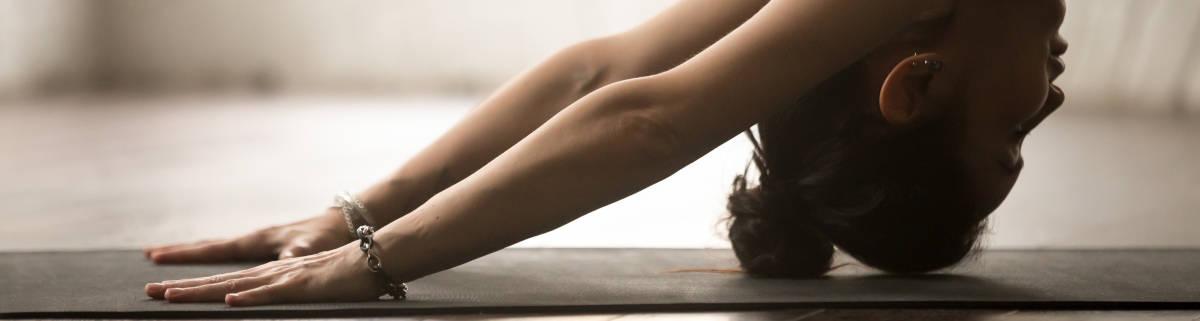 Yogamatte Sportmatte