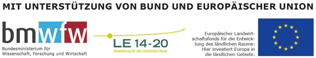 Logoleiste Bund+EU